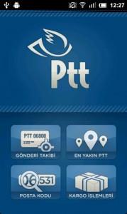 ptt-android-uygulama