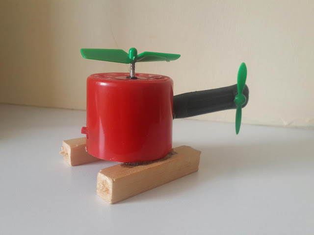 mini-kopter