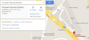 google-adres-tarifi-ekleme
