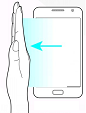 samsung-glaaxy-s4-ekran-görüntüsü-alma-avuç-içi-hareket