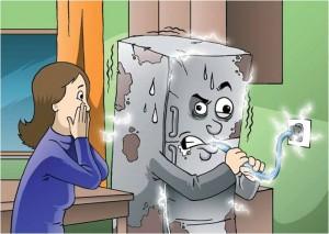Buz Dolabı Elektrik Tasarrufu