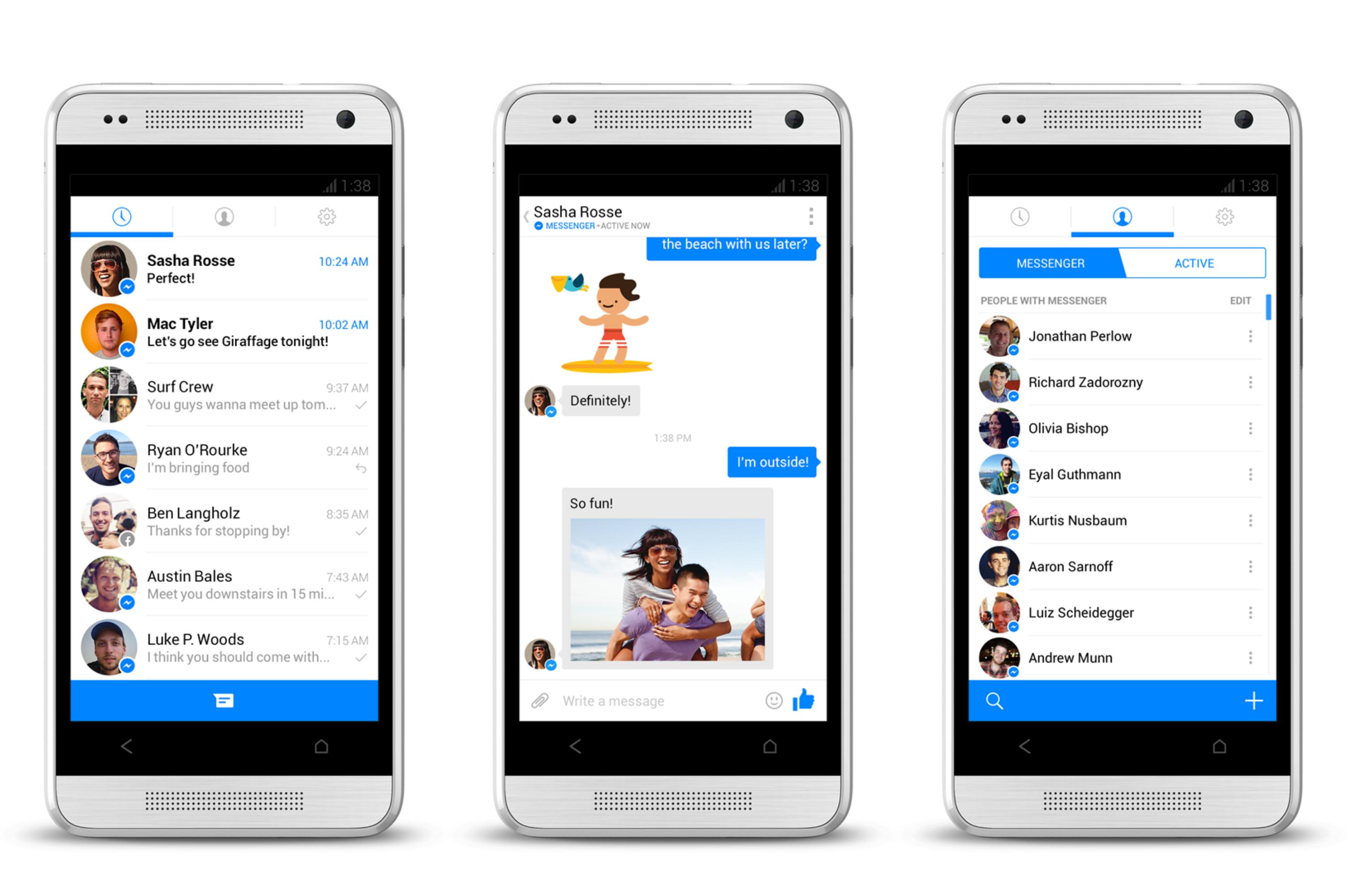 Facebook-Messenger-UI-update