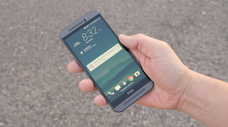 HTC One M9 Mini