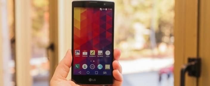 LG, LG Magna
