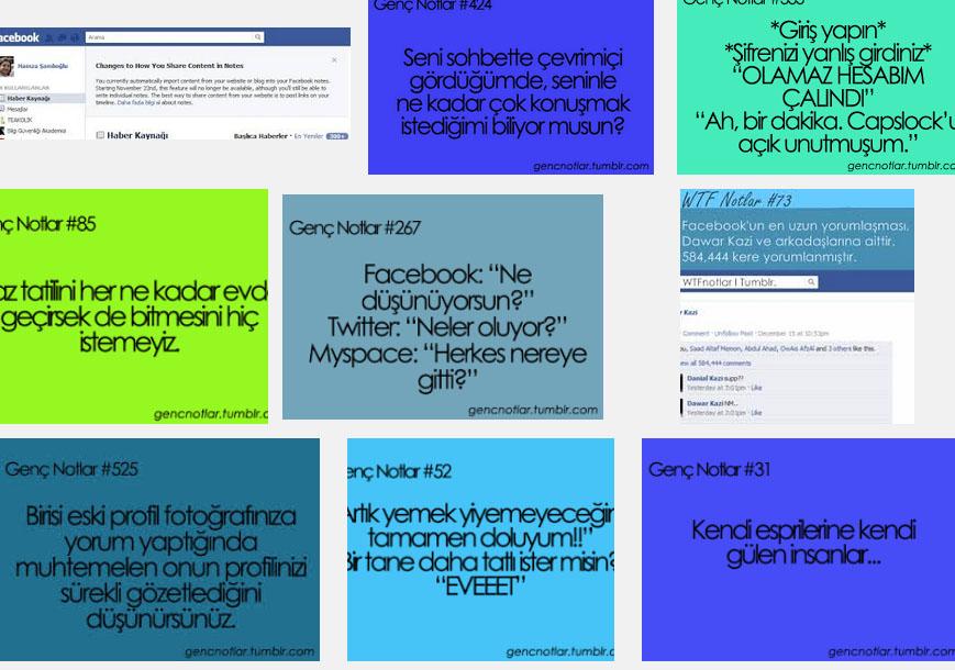 facebook-notlar