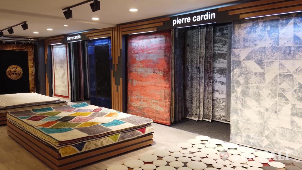 Edirne Pierre Cardin Halı
